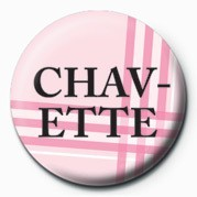 CHAVETTE Badge