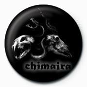 Chimaira (Skulls) Badge