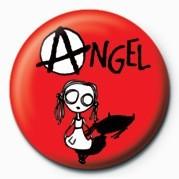 D&G - EVE.L - ANGEL Badge