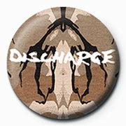 Discharge Badge