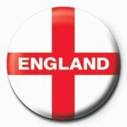 FLAG - England St. George' Badge