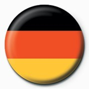 Flag - Germany Badge