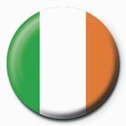 FLAG - IRELAND Badge