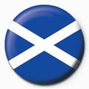 FLAG - ST. ANDREWS Badge