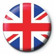 FLAG - UNION JACK Badge