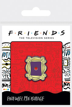 Friends - Frame Badge