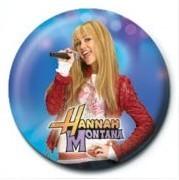 HANNAH MONTANA - Sing Badge