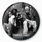Linkin Park - Group Badge