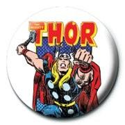 MARVEL - thor Badge