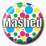 MASHED Badges