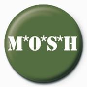 MOSH Badges