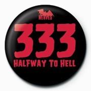 NERVES (333) Badge