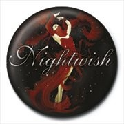 NIGHTWISH - dancer Badge