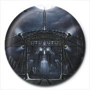 NIGHTWISH - imaginarium Badges