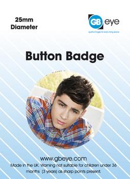 ONE DIRECTION - zayn Badge