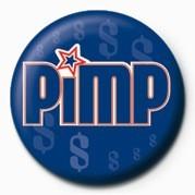 PIMP Badge