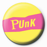 PUNK Badge