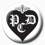Pussycat Dolls (Tattoo) Badge