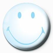 SMILEY - BUBBLE Badge