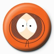 South Park (KENNY) Badge