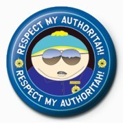 South Park (Respect My Aut Badge