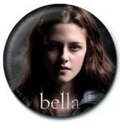 TWILIGHT- bella Badge