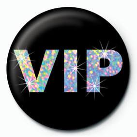 VIP Badges