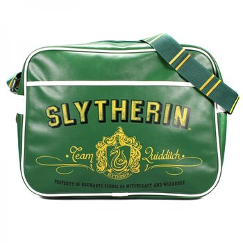 Bag  Harry Potter - Slytherin
