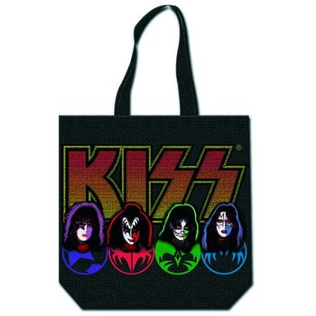 Bag Kiss - Faces & Logo