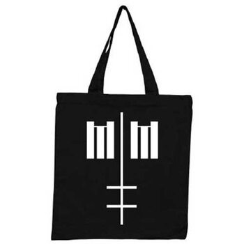 Bag Marilyn Manson - Cross Logo