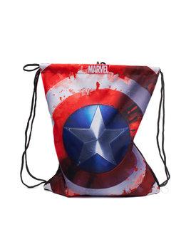 Bag  Marvel - Captain America Gymbag