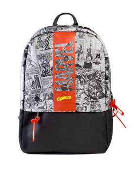 Bag Marvel Comics - All Over Printed