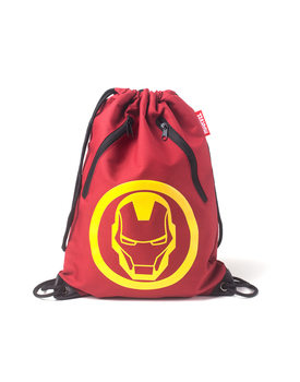 Bag  Marvel - Iron Man