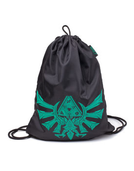 Bag  Nintendo - Zelda Crest