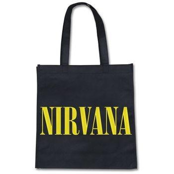 Bag  Nirvana - Logo