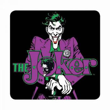 Bases para copos  Batman - Joker