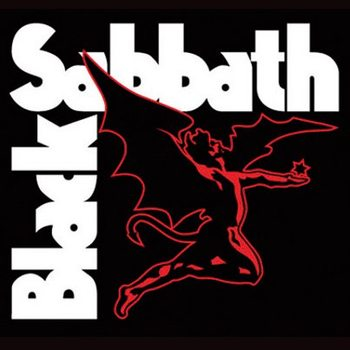 Bases para copos Black Sabbath - Daemon