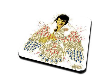 Bases para copos Elvis Presley – American Eagle