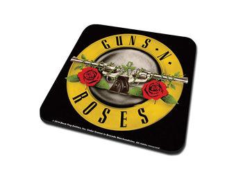 Bases para copos Guns N Roses – Bullet