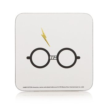 Bases para copos Harry Potter - Boy who Lived