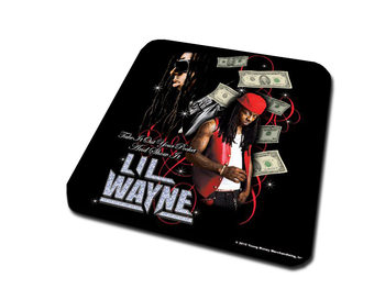 Bases para copos  Lil Waynw – Take It Out Your Pocket
