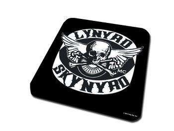 Bases para copos  Lynyrd Skynyrd – Biker