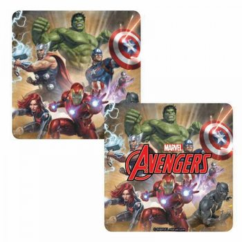 Bases para copos  Marvel - Avengers