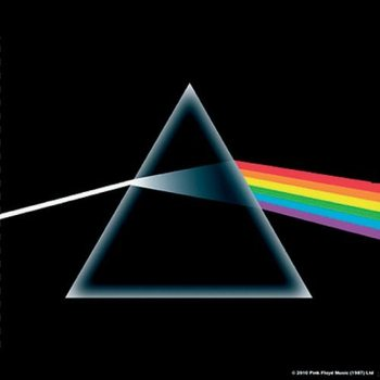 Bases para copos Pink Floyd – Dark Side Of The Moon Album
