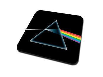 Bases para copos Pink Floyd – Dark Side Of The Moon Album
