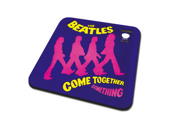 Bases para copos  The Beatles – Come Together/Something Purple