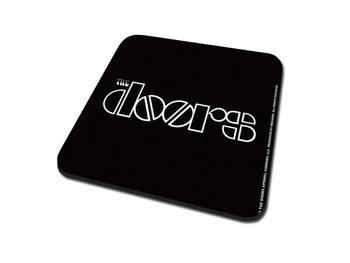 Bases para copos The Doors - Logo