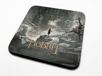 Bases para copos The Hobbit – One Sheet