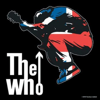 Bases para copos The Who – Townsend Leap