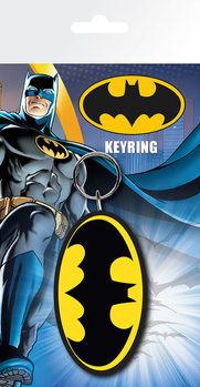 Batman Comic - Logo Porte-clés